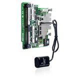 Hewlett Packard Enterprise Smart Array P721m/2GB FBWC 6Gb 4-ports Ext Mezzanine SAS Controller