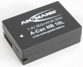 ANSMANN A-Can NB 10 L (1400-0024)