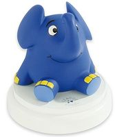 LED-nightlight elefant