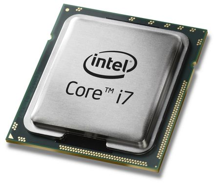 Ic I7 3740Qm 2.7Ghz 45W 6Mb