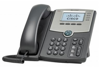 CSB 4 LINE IP PHONE WITH DISPLAY POE AND GIGABIT PC PORT  IN ACCS