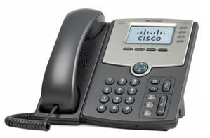 IP Phone/ 4Line w/Display PoE+Gbit PC Prt