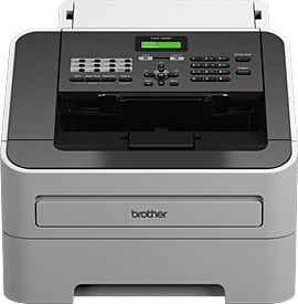 BROTHER FAX-2940 LASERFAX 250SHTS 500 PAGES FAXMEMORY              IN FAX (FAX2940G1)