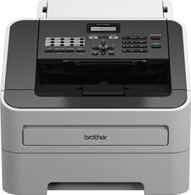 BROTHER FAX2840 FACSIMILE-PNW