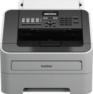 BROTHER FAX-2840 Laserfax 20 ppm (FAX2840ZU1)