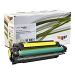MM Yellow Laser Toner (CE402A