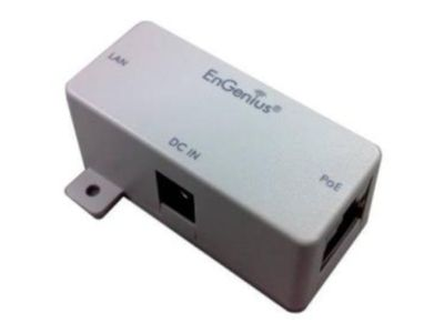 ENGENIUS PoE injector (EPE-1212)