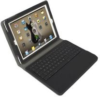 KSK-3040 iBT 3.0 Mappe + Mini KeyBoard iPad 1-3