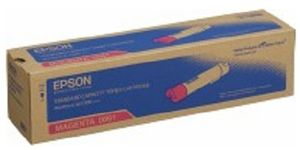 EPSON TONER CARTRIDGE MAGENTA F/