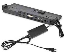 portreplikator m/ AC-adapter LIFEBOOK U772