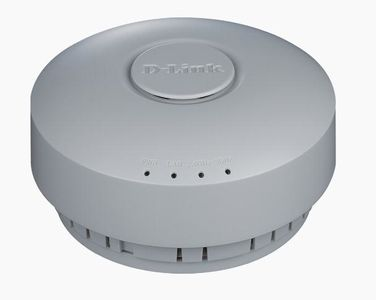 D-LINK Unified Wireless N Simultaneous Dual-Band PoE Access Point (DWL-6600AP)