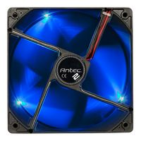 Case Fan/ Two-Cool 120mm Blue