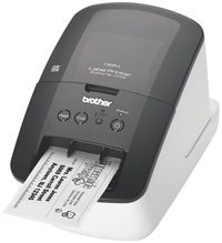 QL710 Wireless Label Printer w/app