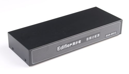 EDIFIER 12-port Audio Distributor box (AUA-DS12)