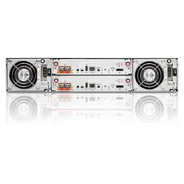 Hewlett Packard Enterprise P2000 Dual I/O DC-power