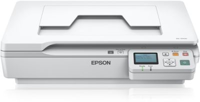 WORKFORCE DS-5500N SCANNER A4 /8S/PAGE / 1200DPI / USB      IN PERP