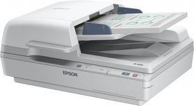 WORKFORCE DS-7500 SCANNER A4 /40 PPM / 1200DPI / USB       IN PERP