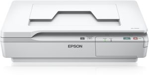 EPSON WORKFORCE DS-5500 SCANNER A4