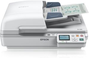 EPSON WORKFORCE DS-6500N SCANNER A4