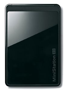 BUFFALO MINISTATION 1TB SLIM USB3.0