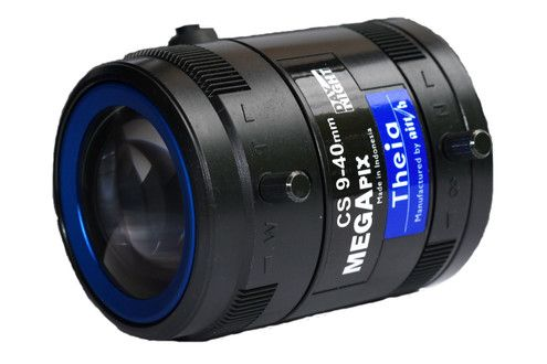 Lens CS 9-40mm DC D/N