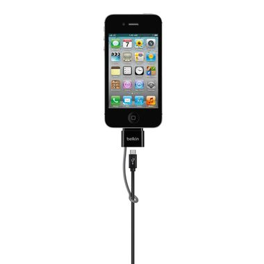 IPHONE MICRO-USB CABLE 30-PIN ADT