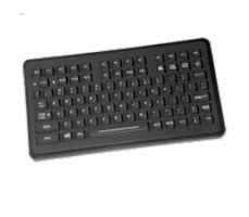Keyboard, Rugged Qwerty, 5250, backlit (RoHS)