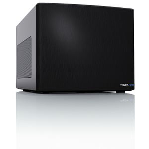 FRACTAL DESIGN Node 304 Mini-ITX Sort Vifte:
