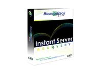 CMS BounceBack,  Ultimate Server Upgrade Ver. 9..2.2  Upgrade Software med CD kit (BBCD-SVR-U)