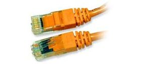 UTP Cat.5e patchkabel 5m, orange