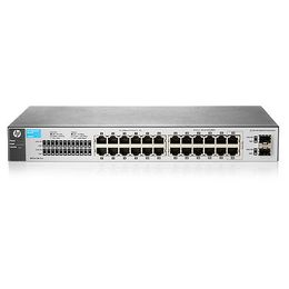 Hewlett Packard Enterprise 1810-24 v2 Switch