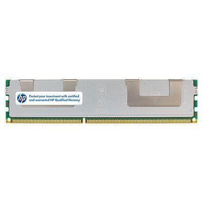 DL980 32GB (1x32GB) Quad Rank x4 PC3L-8500 (DDR3-1066) Reg CAS-7 LP Memory