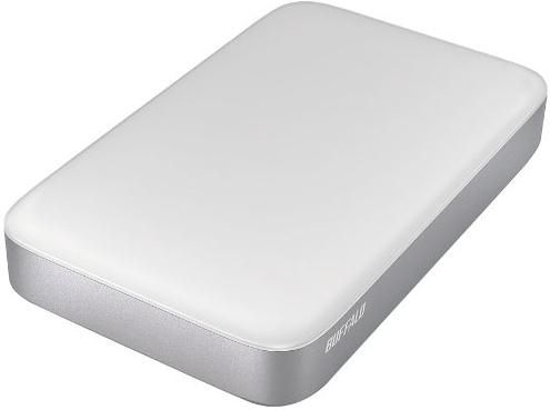 MINISTATION 1TB THUNDERBOLT USB3.0 2.5IN PORTABLE HDD IN