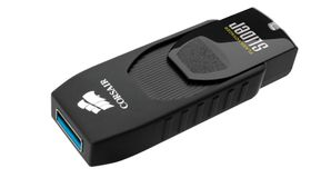 USB Flash 128GB Corsair Slider USB3.0