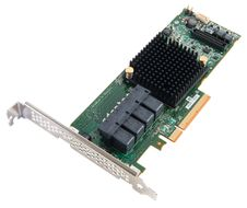 RAID 71605 SGL/1024 SATA/SAS 16 INTERNAL PORTS                IN CTLR