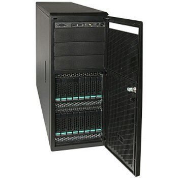 Server Chassis P4216XXMHGC UP