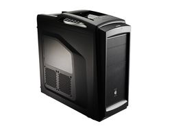 Case Midi Tower Scout II Advance w/o PSU