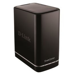 D-LINK DNS-320L ShareCenter 2 Bay