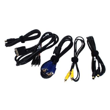 Projector Spare Cable Kit - Projektorkabelsett