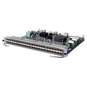 Hewlett Packard Enterprise 7500 48-porters GbE SFP