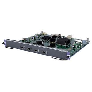 Hewlett Packard Enterprise 7500 4-porters 10 GbE