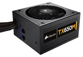 PSU 650W TX Modular Enthusiast series