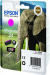 EPSON Ink Cart/24s Elephant Magenta