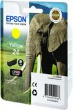 EPSON Ink Cart/24s Elephant Yellow RS