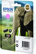 Ink Cart/24s Elephant Light Magenta RS