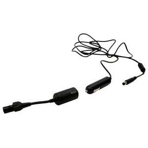 DELL Power adapter - car / airplane - 90 Watt - (450-15098)