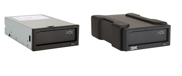 RDX 1TB Cartridge