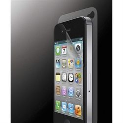 IPHONE 4/4S SCREEN OVERLAY FULLBODY 2-PACK DRES