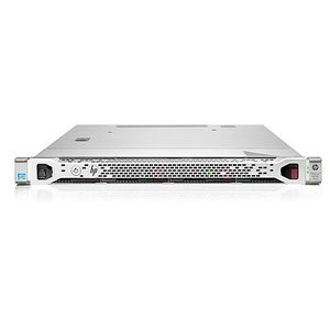HPE ProLiant DL320e Gen8 i3-3220T 1P 4GB-U Hot Plug SATA 4 LFF 350W PS Server/TV (686134-425)