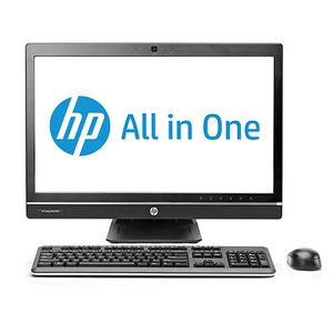HP Compaq Elite 8300 All-in-One PC (C2Z31ET#ABS)